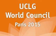 UCLG world council 2015