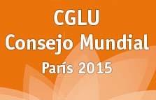 Consejo Mundial de CGLU