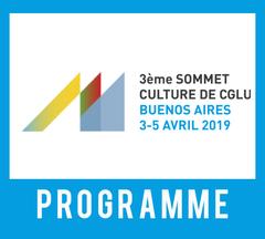 Programme Culture Summit 2019