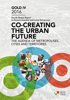 Co-creating the urban Future