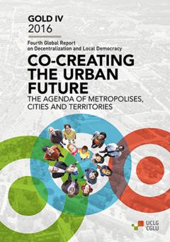 Co-creating the urban Future