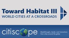 Citiscope Toward HabitatIII