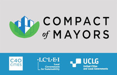 Compact of mayors