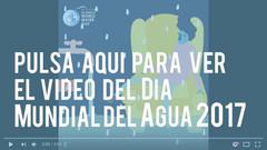 Vídeo Día Mundial del Agua