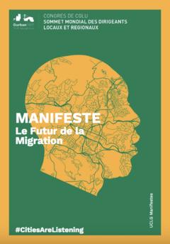 Manifeste Le futur de la migration