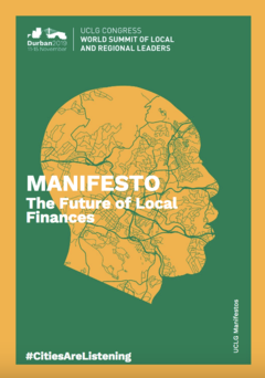The Future of Local Finance