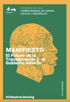 Manifiesto el futuro de la transparencia