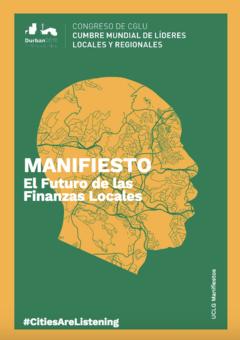 Manifiesto El Futuro de las Finanzas Locales