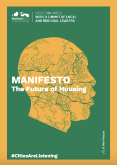 MANIFESTO The future of housing