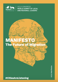 Manifesto the future of migration