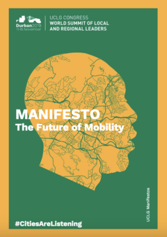 Manifesto: The Future of Mobility