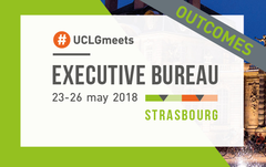 Outcomes Executive Bureau