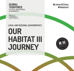 Our Habitat III Journey (disponible en inglés)