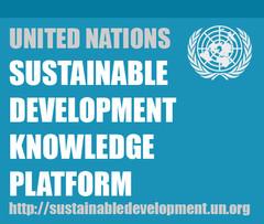 UN Sustainable Development Website