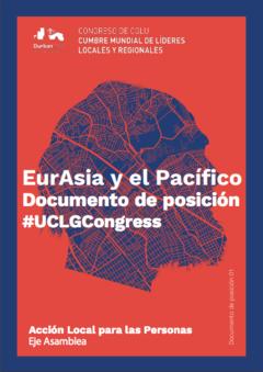 EurAsia y el Pacífico_Documento de Posición