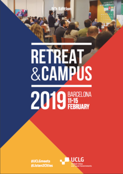 Retreat & Campus 2019