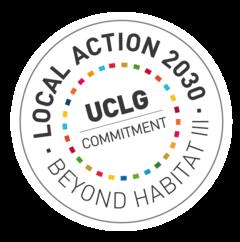 Localizing the Agenda