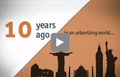 Video: Celebrating 10 years of UCLG!