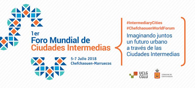 Foro Mundial de Ciudades Intermedias