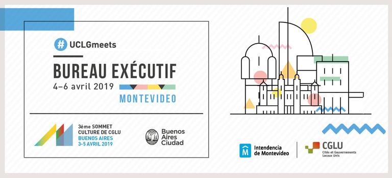 Montevideo Bureau Exécutif