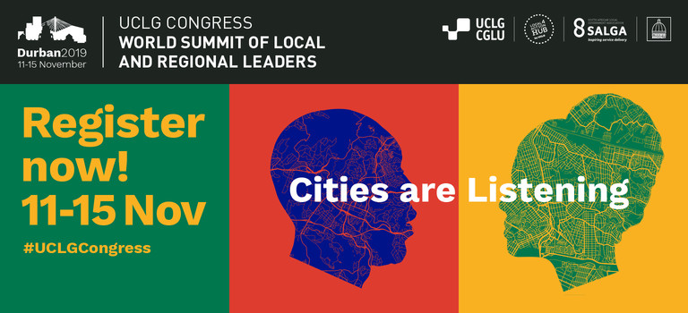 UCLG - United Cities and Local Governments