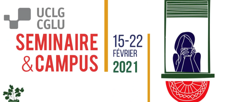 UCLG Retreat & Campus 2021