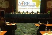 Fifth Africa Regional Platform for Disaster Risk Reduction