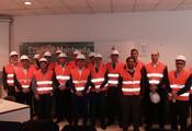 Encuentro de aprendizaje sobre gestión urbana y políticas de servicios públicos junto a alcaldes brasileños