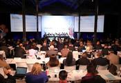 Le Conseil mondial de CGLU à Madrid place les gouvernements locaux au cœur de la construction de sociétés pacifiques et résilientes