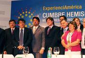 Cumbre Hemisférica de Alcaldes