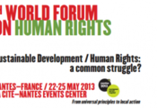 Human Rights World Forum