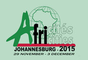 Africities 2015