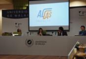 AL-LAS Project technical visit to the University of Málaga
