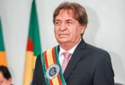 Declaración sobre el fallecimiento de Antonio Carlos Vilaça  Alcalde de Barcarena