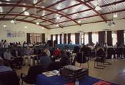 """seminario Internacional: """"Política Urbana en las ciudades de Mozambique"""""""