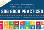 Good Practices, Success Stories and Lessons Learned in SDG Implementation