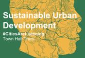 Sustainable Urban Development - UCLG CONGRESS / Town Hall Track
