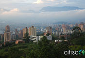 How Medellín revived itself: Fast growth in a verdant valley