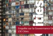 'enquête sur la Gouvernance Urbaine
