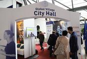 Global Village City Hall EDD