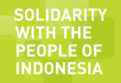 UCLG expresses its condolences to the people of Indonesia