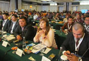 Participation de CGLU à la IXe Conférence internationale des villes du patrimoine mondial d'Eurasie à Bali