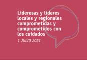 La voz de los gobiernos locales y regionales en el Foro Generación Igualdad de París
