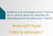 #culture2015goal