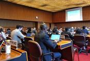 CGLU défend l'espace des collectivités locales dans le Pacte Mondial