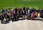 CGLU assiste à la Plateforme mondiale pour la réduction des risques de catastrophe 2019 à Genève