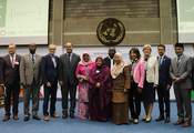 A revitalized local-national dialogue at the 1st universal UN-Habitat Assembly