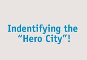 UCLG needs your help to identify the Hero City!