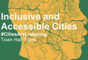 Inclusive and Accessible Cities – UCLG CONGRESS / Town Hall Track