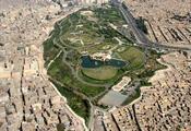 La ciudad de el Cairo en Egipto rehabilita el barrio de 'el darb el ahmar'